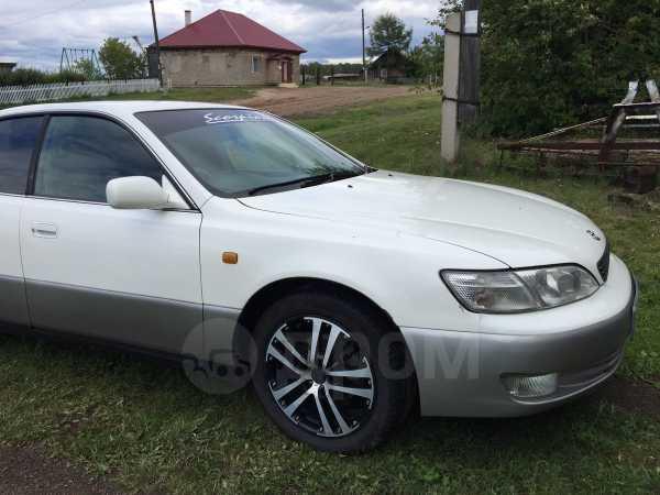 Toyota Windom, 1999 год, 240 000 руб.