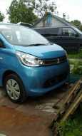 Mitsubishi eK Wagon, 2015 год, 360 000 руб.