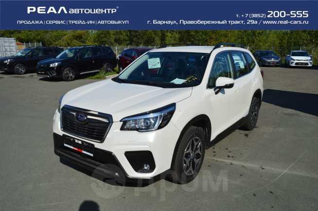 Subaru Forester, 2019 год, 2 079 900 руб.