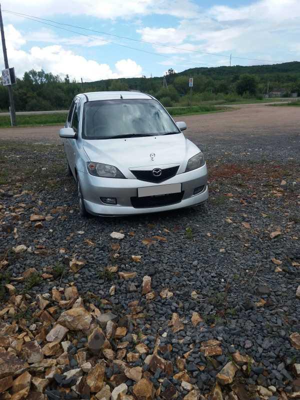 Mazda Demio, 2004 год, 235 000 руб.