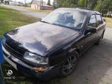 Первомайское Vectra 1990