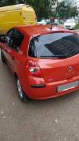 Renault Clio, 2006 год, 280 000 руб.