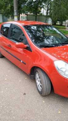 Киров Clio 2006