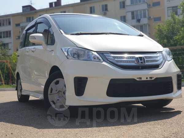 Honda Freed, 2013 год, 790 000 руб.