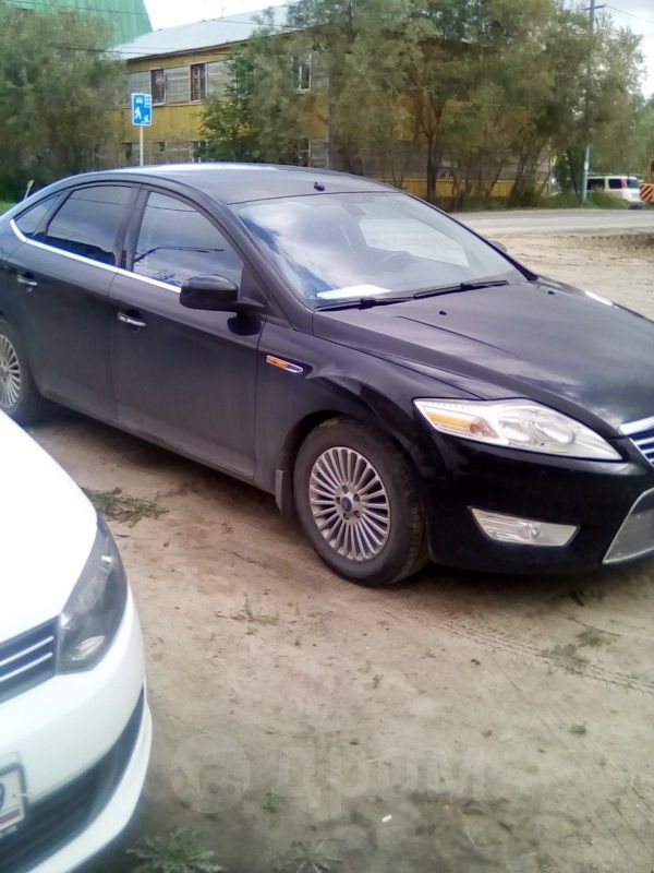 Ford Mondeo, 2008 год, 390 000 руб.
