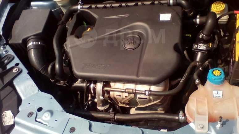 Fiat Linea, 2011 год, 365 000 руб.