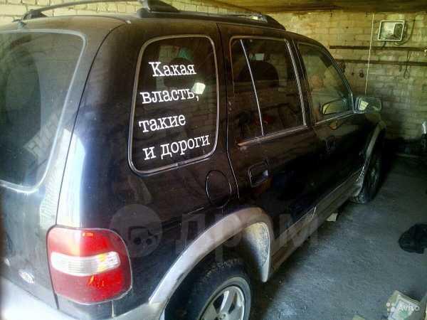 Kia Sportage, 1999 год, 90 000 руб.