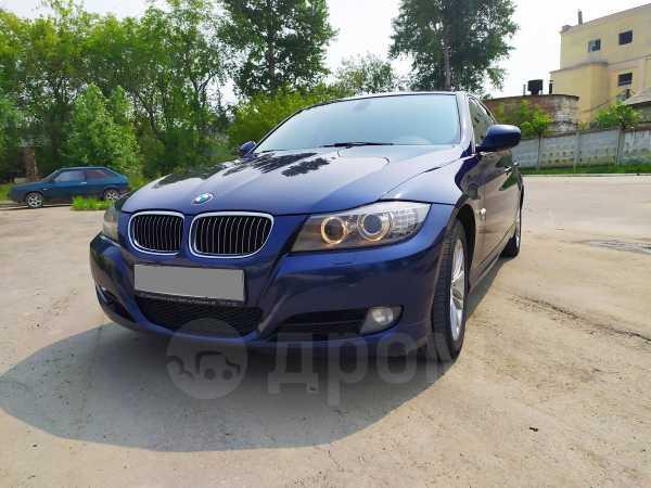 BMW 3-Series, 2011 год, 799 999 руб.