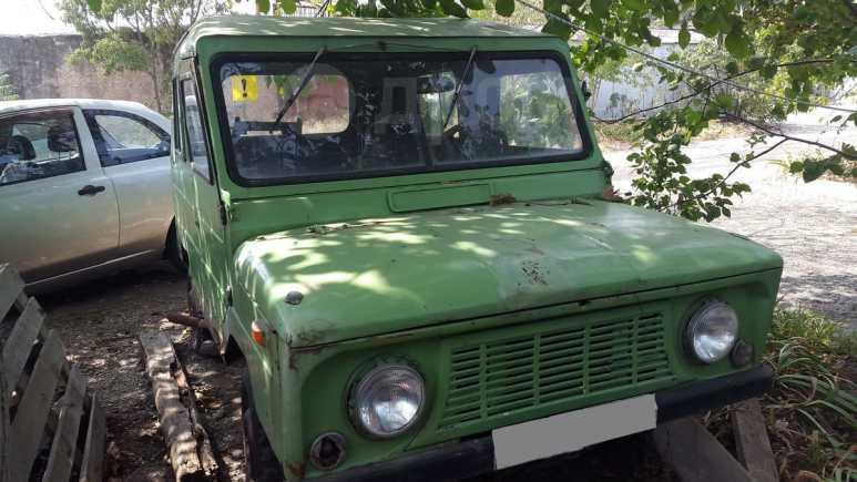 ЛуАЗ ЛуАЗ, 1980 год, 45 000 руб.