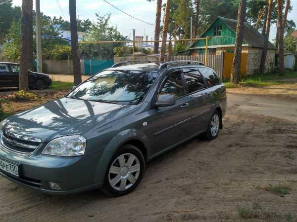 Chevrolet Lacetti, 2011 год, 355 000 руб.