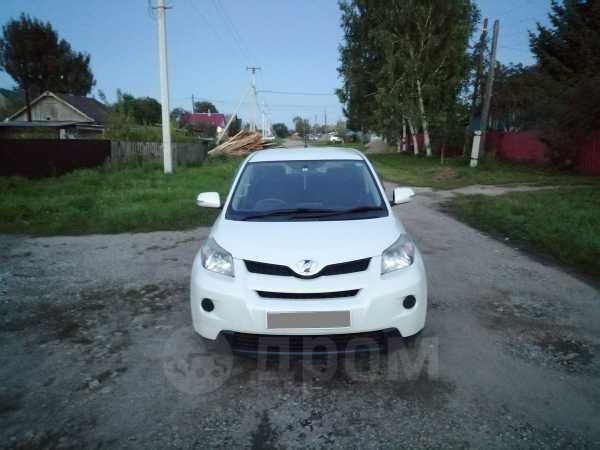 Toyota ist, 2010 год, 635 000 руб.