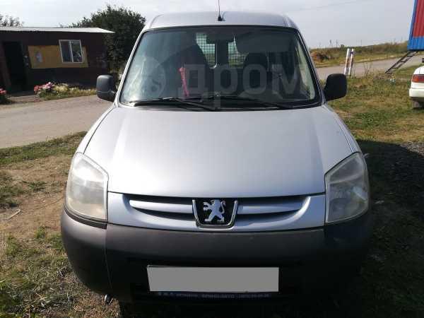 Peugeot Partner, 2008 год, 199 990 руб.