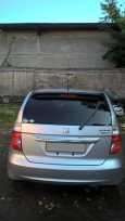 Honda Edix, 2004 год, 410 000 руб.