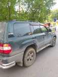 Toyota Land Cruiser, 1999 год, 707 000 руб.