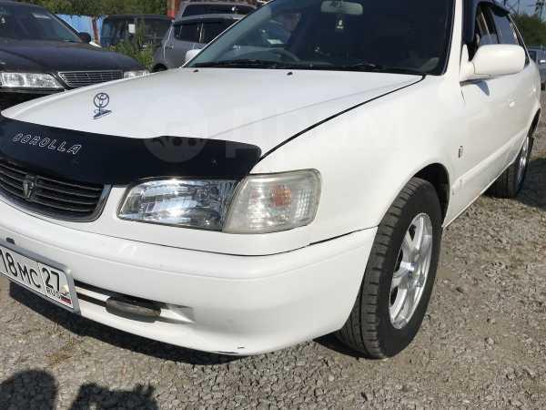 Toyota Corolla, 1998 год, 210 000 руб.