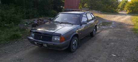 Комсомольск-на-Амуре 2141 1991