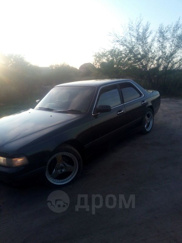Nissan Laurel, 1993 год, 75 000 руб.
