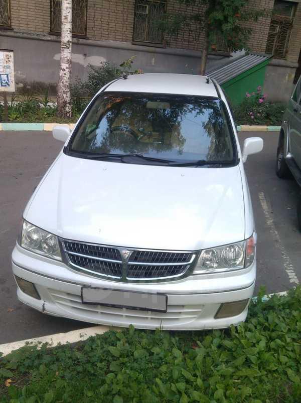Nissan Presage, 1998 год, 250 000 руб.