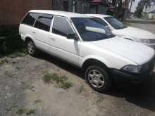 Барнаул Corolla 1987