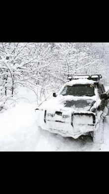 Хабаровск Hilux Pick Up 1993