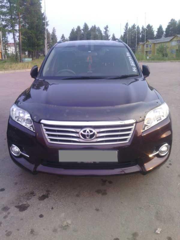 Toyota Vanguard, 2010 год, 950 000 руб.
