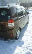 Toyota Spade, 2014 год, 639 000 руб.
