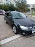 Subaru Outback, 2007 год, 710 000 руб.