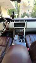 Land Rover Range Rover, 2016 год, 4 500 000 руб.