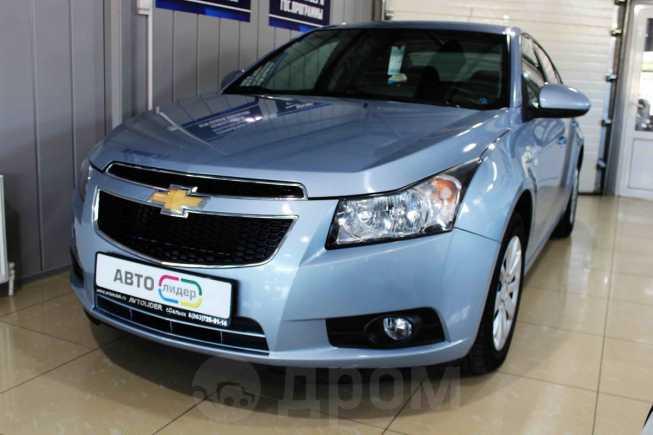 Chevrolet Cruze, 2011 год, 519 900 руб.