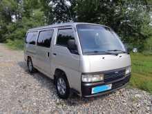 Абакан Caravan 2000