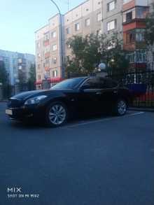 Сургут M25 2011
