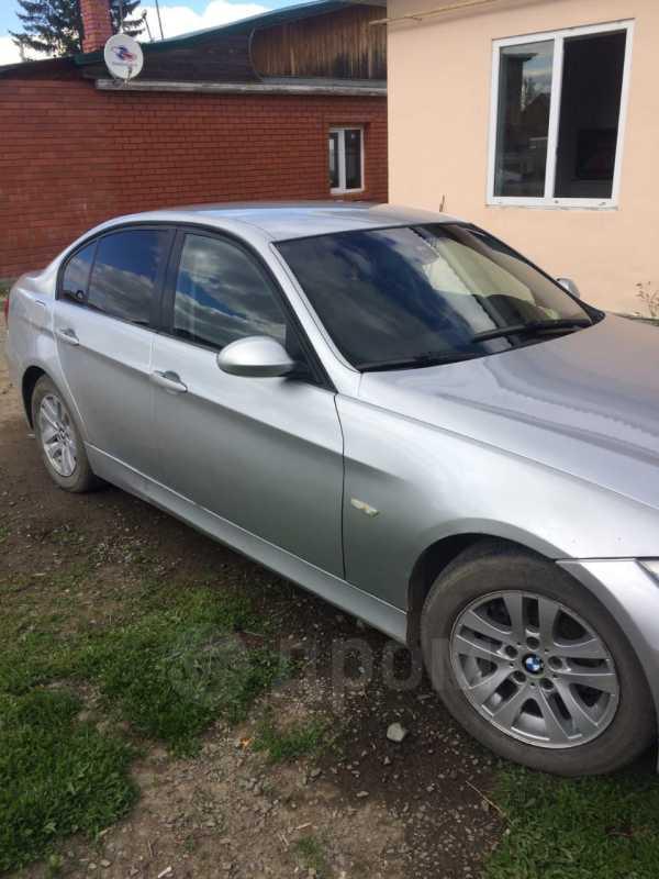 BMW 3-Series, 2006 год, 390 000 руб.