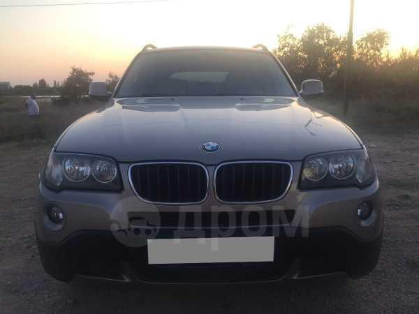 BMW X3, 2010 год, 680 000 руб.