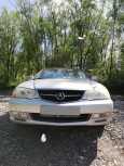 Acura TL, 2002 год, 465 000 руб.