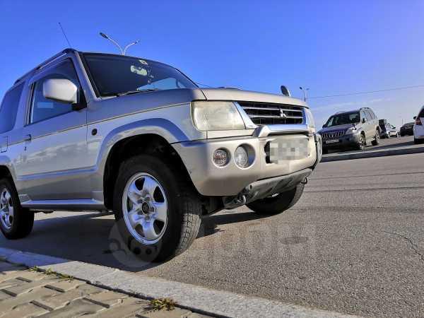 Mitsubishi Pajero Mini, 2003 год, 210 000 руб.