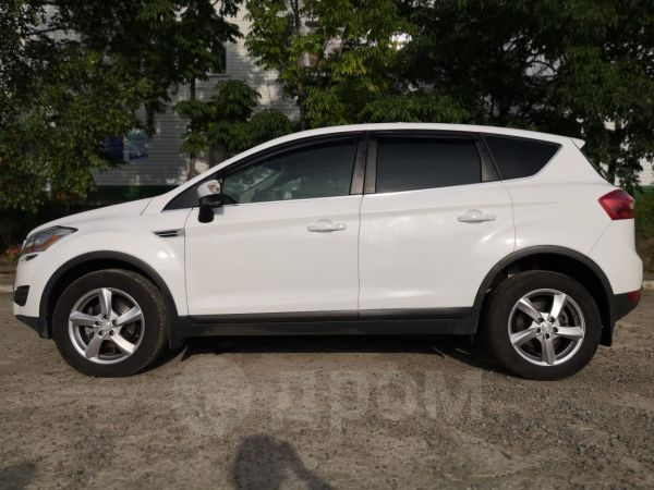 Ford Kuga, 2012 год, 775 000 руб.