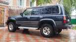 Toyota Land Cruiser, 1997 год, 1 850 000 руб.