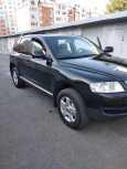 Volkswagen Touareg, 2004 год, 540 000 руб.