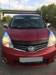 Nissan Note, 2013 год, 590 000 руб.