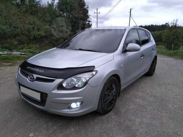 Hyundai i30, 2008 год, 275 000 руб.