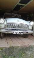 ГАЗ 21 Волга, 1969 год, 400 000 руб.
