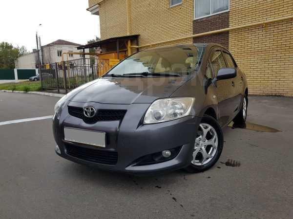 Toyota Auris, 2008 год, 470 000 руб.