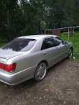 Toyota Crown, 2001 год, 460 000 руб.