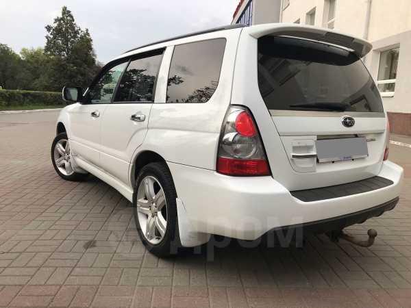 Subaru Forester, 2005 год, 475 000 руб.