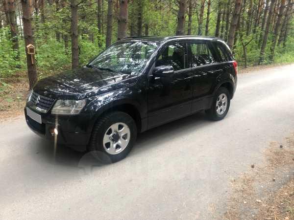 Suzuki Grand Vitara, 2011 год, 995 000 руб.