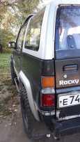 Daihatsu Rocky, 1993 год, 375 000 руб.