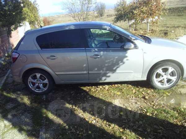 Opel Astra, 2007 год, 280 000 руб.