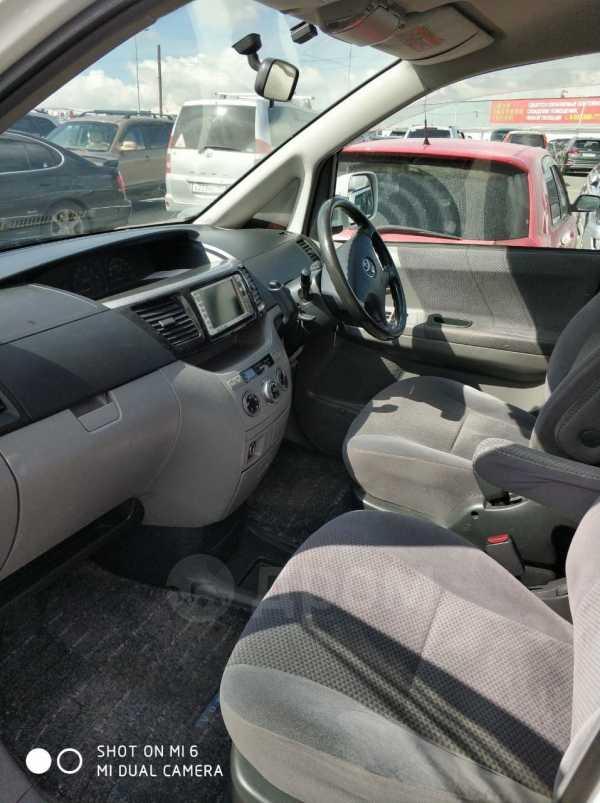 Toyota Voxy, 2002 год, 520 000 руб.