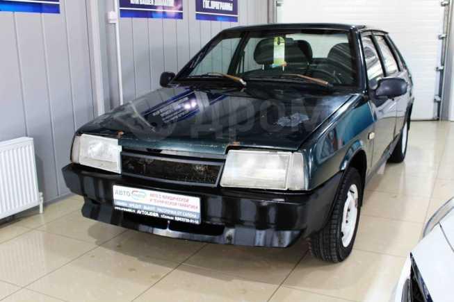 Лада 21099, 2002 год, 49 900 руб.
