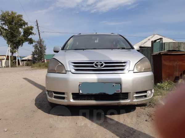 Toyota Picnic, 2002 год, 330 000 руб.